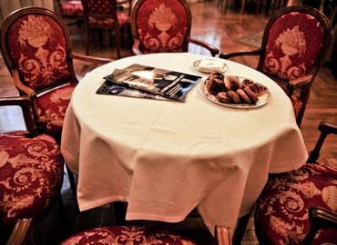 EL hotel Ritz en Madrid se prepara para la llegada de los delegados al Foro de Citywire
