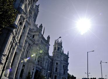 La encantadora ciudad Madrileña es una de las principales locaciones para los eventos de Citywire