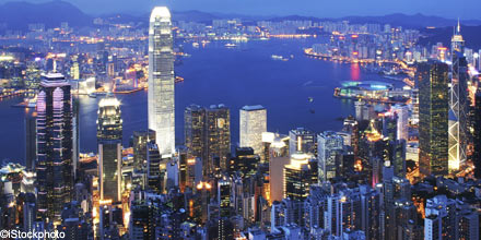 Asia star Hudson: why euro and fiscal cliff really matter here
