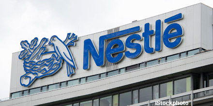 BlackRock gorges on mandates as Nestlé scraps internal arm