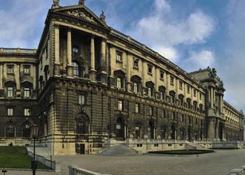 Traumhaftes Wien, Gastgeberstadt für Citywires Veranstaltung in Österreich 2012