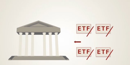 ETFs in action