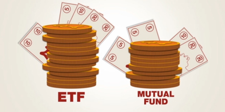 ETFs costs, charges and distributions