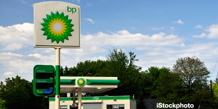 BP energises FTSE as US markets closed