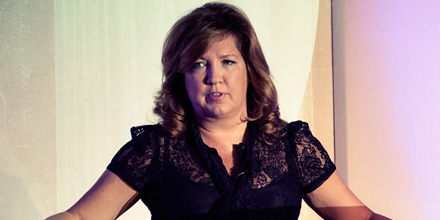 Citywire Maastricht 2013: Pippa Malmgren on the factors impacting investment strategies this year