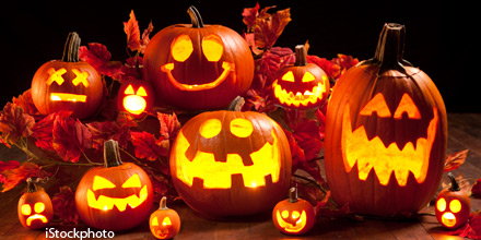 Spooky! A dozen nightmare investment scenarios this Halloween