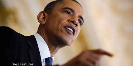 US unemployment better than feared but offer little cheer for Obama