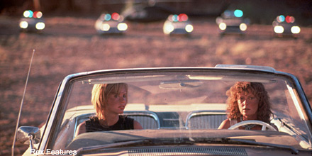 Sipp Investor: US faces its 'Thelma & Louise moment'
