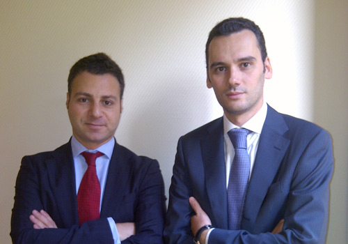 Catching up with Alessandro Bianchi of Banca Esperia Spa