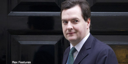 Osborne presses BoE for more liquidity