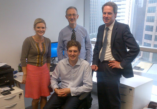 Citywire Global sends 'A team' to Asia