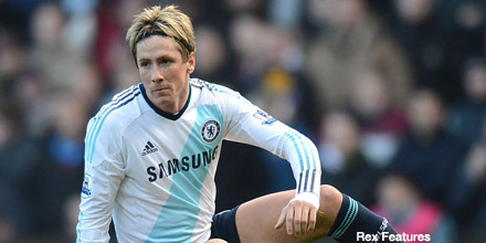 Fernando Torres faces £2m tax bill over Twilight film scheme