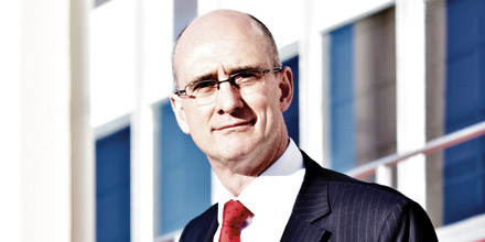 Adviser Profile: Philip Stepp of Newell Palmer Group