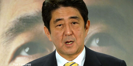 Manager reaction: what Abe's latest win means for Japan