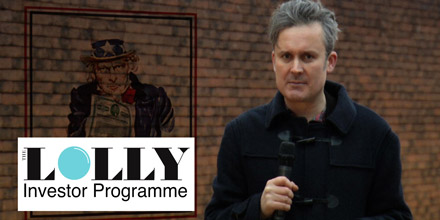 The Lolly Investor Programme: the latest videos