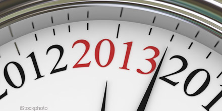 The winning investment trusts of 2012 and ideas for 2013
