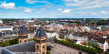 Citywire Maastricht 2013: an exclusive new fund selector event