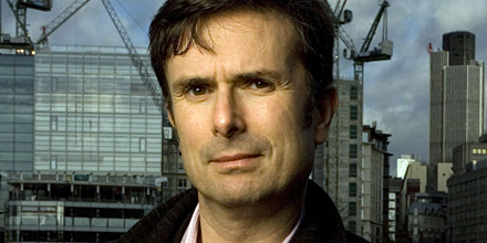 Conference 2013: What Robert Peston thinks about the RDR