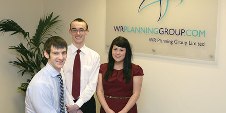 WR expands team for auto-enrolment business influx
