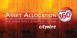 Asset Allocation 360°: the world's best performing asset classes