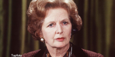 Hargreaves pines for Thatcher after savings 'fiasco'