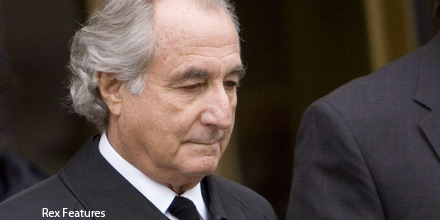 UBS staff shocked as Madoff Sipp exposure revealed