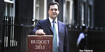Britain braces itself for further £2.5 billion cuts in Budget