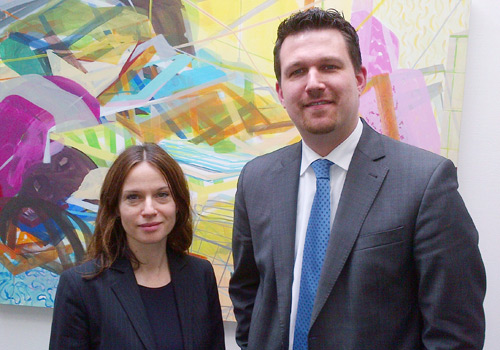 Mit Christian Tolle, Gothaer Asset Management in Köln
