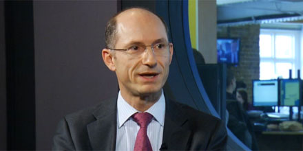 Don't get carried away by recovery hopes, says Euro equity veteran