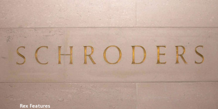 Schroders set to unveil London relocation plans