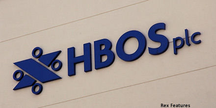 Seven years after HBOS collapse, bosses face probe