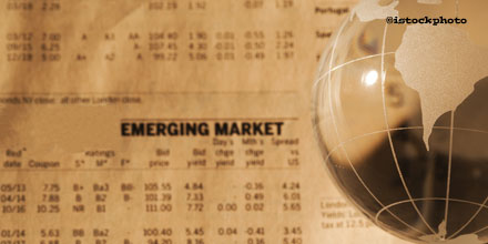 Is the emerging market discount justified?