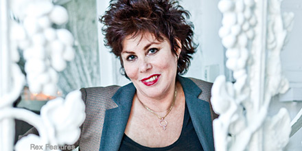 Ruby Wax slams GAM tech fund manager