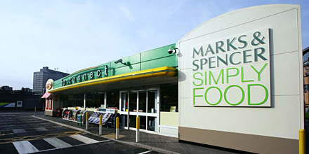 The Expert View: M&S, ITV and Imperial Tobacco