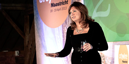 Citywire Maastricht 2013: view the presentations