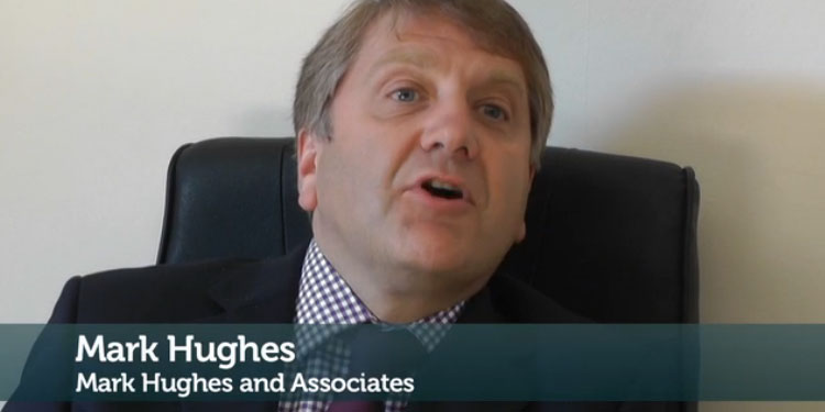 Adviser Insight Top Test: Mark Hughes of Mark Hughes and Associates