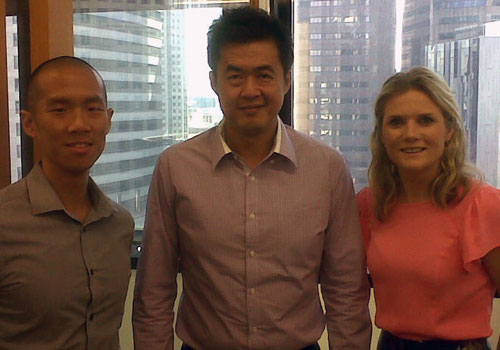 Catching up with Metisq Capital CIO Kenny Tjan in Singapore