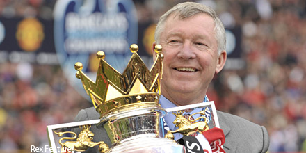 Fergie funds: the UK's top 10 longest-serving managers