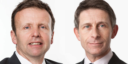 Five stocks powering this AA-rated duo's UK mid & small cap fund
