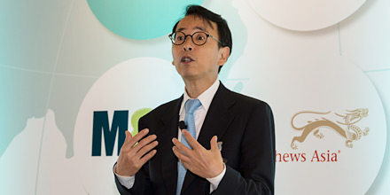 Citywire Hong Kong 2013: view the pictures