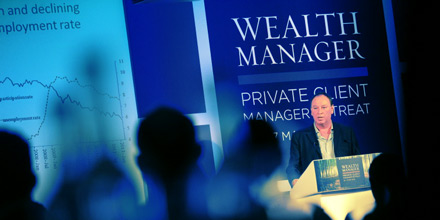 Private Client Manager Retreat: pictures from Day 1
