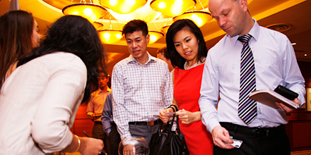 Citywire Singapore 2013: view the pictures