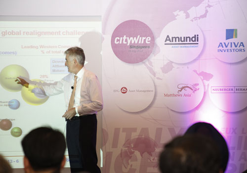 Citywire Singapore 2013