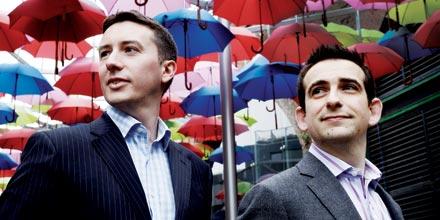 Adviser Profile: Lee Smythe and Ben Walter of Smythe & Walter Chartered Financial Planners