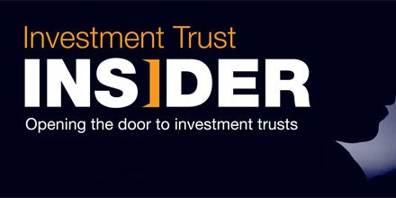 Happy birthday to Investment Trust Insider!