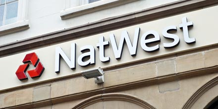 Natwest prepares for negative UK rates