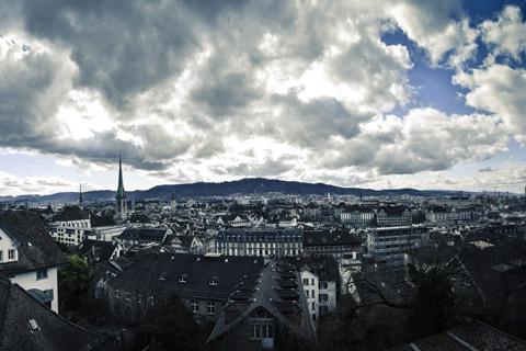 Citywire Zurich