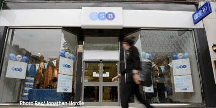 Lloyds domiciles TSB in England ahead of Scottish vote