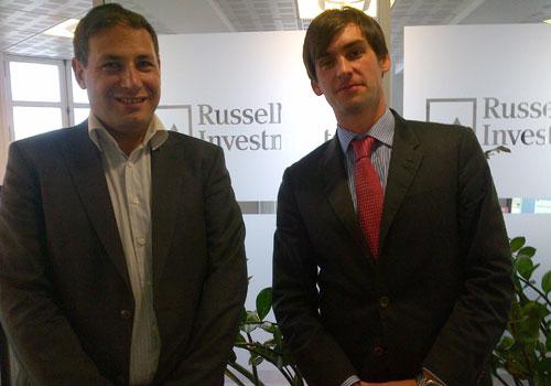 Alain Zeitouni Directeur de la Gestion chez Russell Investments France