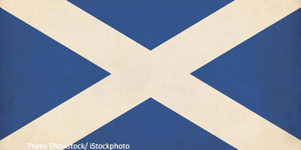 Moody's warns of Scottish downgrade